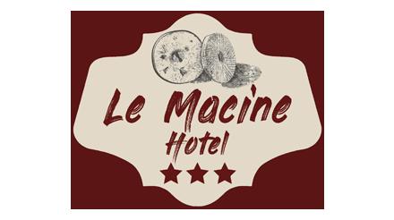 Hotel a Montaione – Albergo Le Macine